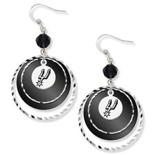 NBA Game Day Earrings
