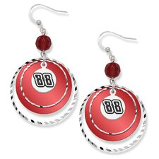 NASCAR Game Day Earrings