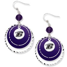 NFL Game Day Earrings