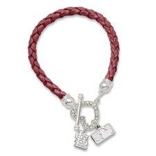 MLB Devotion Charm Bracelet
