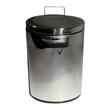 1.3-Gal. Infrared Trash Can
