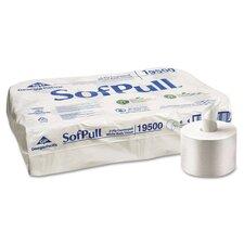 High Center Pull 2-Ply Toilet Tissue 925 Sheet per Roll / 6 Box