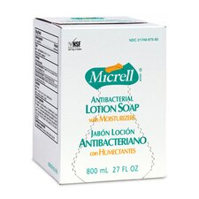 Lotion Soaps - purel antibacterial lotion soap 800ml refil (Set of 12)