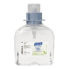 Green Certified Instant Hand Sanitizer Foam with 1200 ml Refill