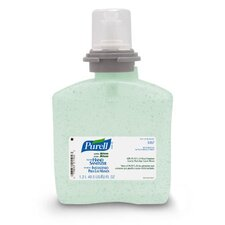 TFX Instant Hand Sanitizer with Aloe - 1200 ml (Set of 4)