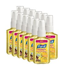 <strong>Purell®</strong> 2 oz. Sponge Bob Splash Hand Sanitizer (Set of 12)