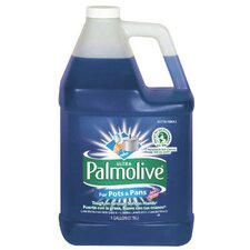 Dishwashing Liquid for Pots and Pans Bottle