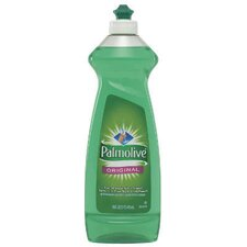 16 oz Dishwashing Liquid Original Scent Bottle