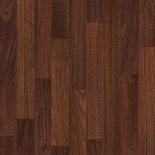 <strong>Forest Valley Flooring</strong> SAMPLE - Bighorn 12 mm Laminate in Walnut