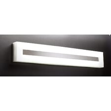 <strong>PLC Lighting</strong> Estilo 2 Lights Vanity Light