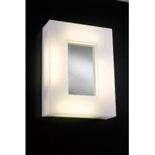 <strong>PLC Lighting</strong> Estilo 4 Light Wall Sconce