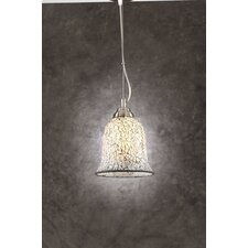 <strong>PLC Lighting</strong> Ascot 1 Light Mini Pendant