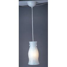 <strong>PLC Lighting</strong> Febo-I 1 Light Mini Pendant