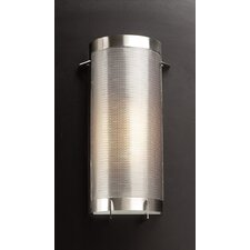 Girasole 1 Light Wall Sconce