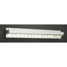 <strong>PLC Lighting</strong> Crysto 8 Light Vanity Light