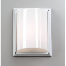 <strong>PLC Lighting</strong> Stratford 1 Light Wall Sconce