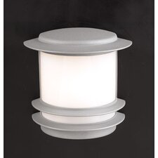 Tusk 1 Light Outdoor Wall Sconce