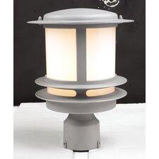 Tusk 1 Light Outdoor Post Lantern