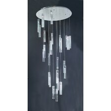 Segretto 25 Light Pendant