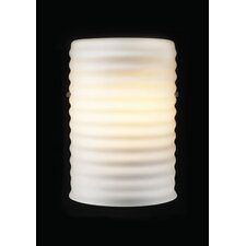 <strong>PLC Lighting</strong> Wilta  1 Light Wall Sconce