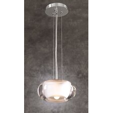 Castille 1 Light Mini Pendant