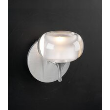 Contempo 1 Light Wall Sconce