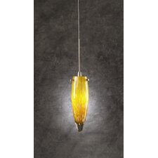 Lluvia 1 Light Mini Pendant