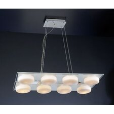 La Nouba 8 Light Pendant