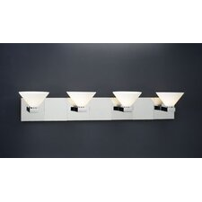 Matrix 4 Light Vanity Light