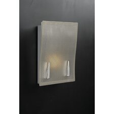 <strong>PLC Lighting</strong> Cheope 1 Light Wall Sconce