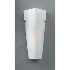 <strong>PLC Lighting</strong> Castille 1 Light Wall Sconce