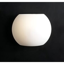 <strong>PLC Lighting</strong> Corsica 1 Light Wall Sconce