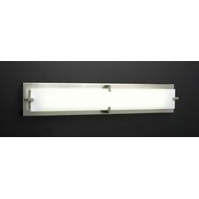 Polaris/T5 2 Light Vanity Light