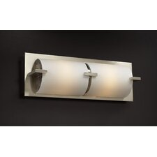 <strong>PLC Lighting</strong> Ibex 2 Light Bath Bar