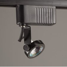 <strong>PLC Lighting</strong> Gimbal 1 Light Track Light