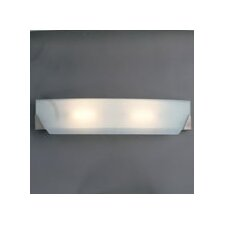 Cirrus 2 Light Wall Sconce