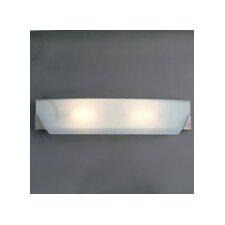 Cirrus 2 Light Wall Sconce