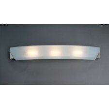 <strong>PLC Lighting</strong> Cirrus 3 Light Wall Sconce