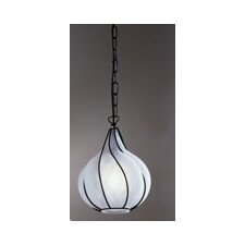 Piero-I 1 Light Pendant