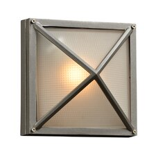 Danza-II 1 Light Outdoor Wall Sconce