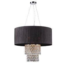 Marquis 9 Light Chandelier
