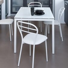 Full Extendable Dining Table