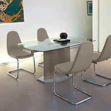 Shuttle Dining Table
