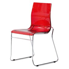 Gel Stacking Chair