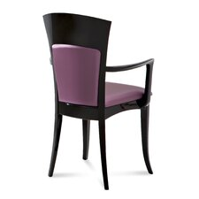 Giusy-ip Arm Dining Chair