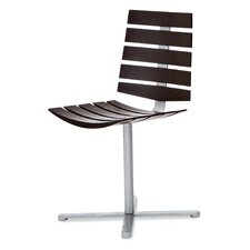 <strong>Domitalia</strong> Laser Swivel Dining Chair