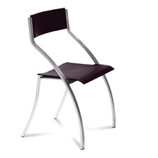 Space Stacking Dining Chair