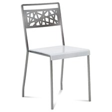Zigzag Stacking Chair