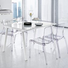 Aliante 5 Piece Dining Set