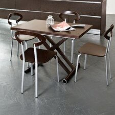 Brio 5 Piece Dining Set